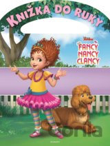 Fancy Nancy Clancy: Knižka do ruky