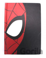 Blok A5 Marvel: Spiderman