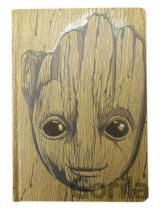 Blok A5 Marvel/Guardians Of The Galaxy: Groot