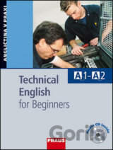 Technical English for Beginners