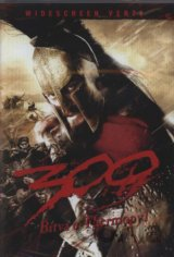 300: Bitva u Thermopyl (1 DVD)