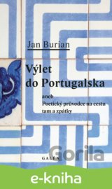 Výlet do Portugalska