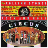 Rolling Stones: Rock And Roll Circus LP