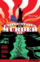 United States vs. Murder Inc. (Volume 1)