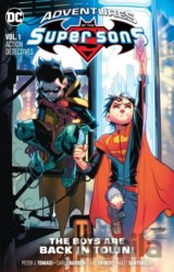 Adventures of the Super Sons (Volume 1)