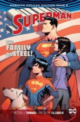 Superman: The Rebirth