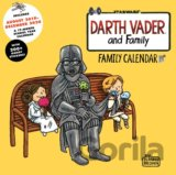 Darth Vader and Family 2020