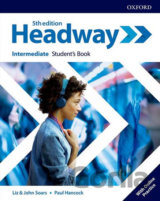 Headway - Intermediate - Student's Book