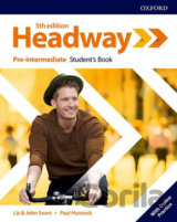 Headway - Pre-intermediate - Student's Book