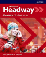 Headway - Elementary - Workbook with key