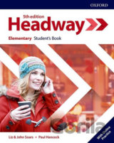 Headway - Elementary - Student's Book