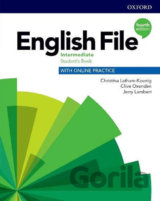 New English File - Intermediate - Student's Book
