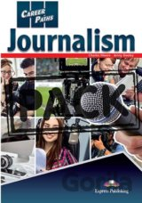Career Paths Journalism - Student's Book