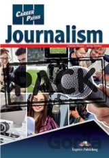 Career Paths: Journalism - Student's Book