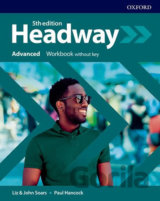 New Headway - Advanced - Workbook without answer key
