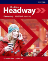 New Headway - Elementary - Workbook without answer key