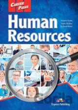 Career Paths -Human Resources - Teacher's Pack