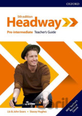 New Headway - Pre-intermediate - Teacher's Book