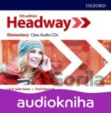 New Headway - Elementary - Class Audio CDs