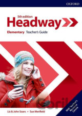 New Headway - Elementary - Teacher's Book