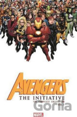 Avengers: The Initiative - The Complete Collection, Volume 1
