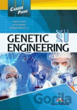 Career Paths: Genetic Engineering - Student's Book