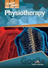 Career Paths - Physiotherapy - Student's Book