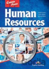 Career Paths - Human Resources - Student's Book