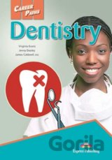 Career Paths: Dentistry - Student's Book