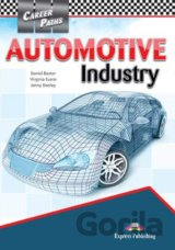 Career Paths - Automotive Industry - Student's Book