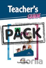 Career Paths - Au Pair - Teacher's Pack