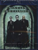 Matrix: Reloaded (Blu-ray)