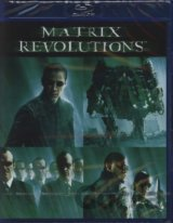 Matrix Revolutions (Blu-ray)