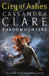 City of Ashes (Mortal Instruments) (Cassandra Clare)