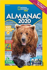National Geographic: Kids Almanac 2020