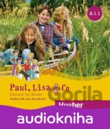 Paul, Lisa & Co A1.1 - Audio-CD