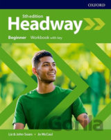 Headway - Beginner - Workbook with key