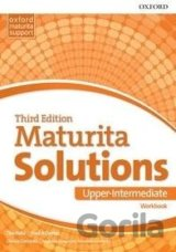 Maturita: Solutions - Upper-Intermediate Workbook (SK Edition)
