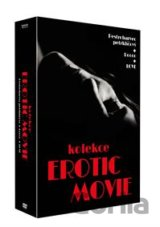 Erotic movie kolekce
