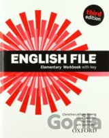 English File - Elementary - Workbook with key
