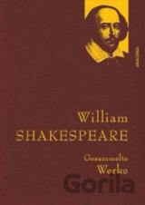 Gesammelte Werke: William Shakespeare