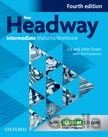 New Headway - Intermediate Maturita - Workbook (česká edice)