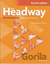 New Headway - Pre-Intermediate - Workbook with key (without iChecker CD-ROM)
