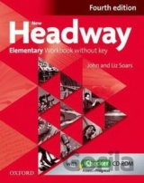 New Headway - Elementary - Workbook without key (without iChecker CD-ROM)