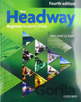 New Headway - Beginner - Student's book (without iTutor DVD-ROM)