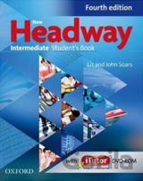 New Headway - Intermediate - Student's book (without iTutor DVD-ROM)