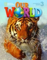 Our World 3 - Student's Book with CD-ROM