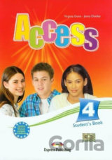 Access 4 - Student's Book