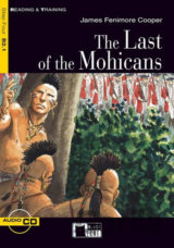 Reading & Training: The Last Of The Mohicans + CD