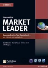 Market Leader - Intermediate - Flexi Course book 2